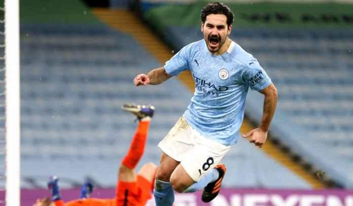 Kecewa? Ilkay Gundogan Akui Sempat Diminati Man Utd Sebelum Dibeli Man City