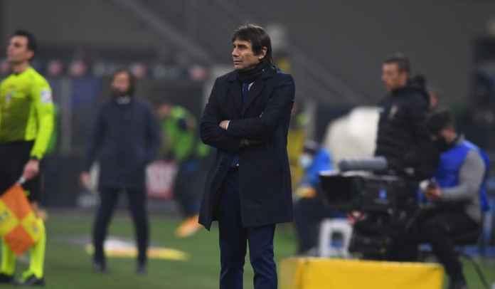Sebut Inter Tak Pantas Kalah, Antonio Conte : Juventus Tak Ciptakan Peluang Apapun
