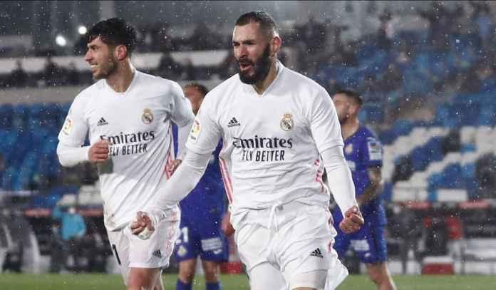 Rapor Pemain Real Madrid 2-0 Getafe, Ketika Marcelo Bermain Seperti Marcelo