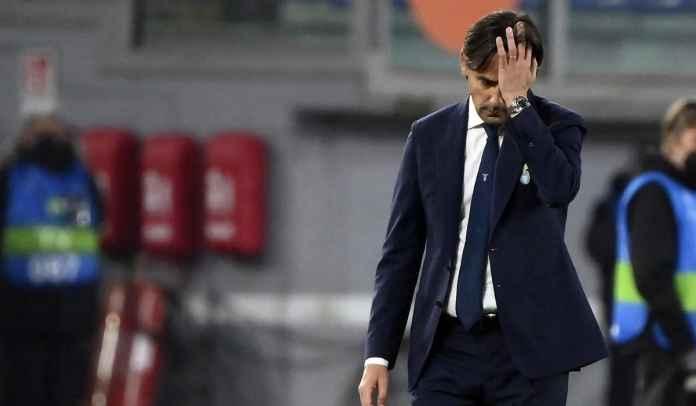 Simone Inzaghi Sebut Lazio Terlalu Tegang Melawan Juara Dunia Bayern Munchen