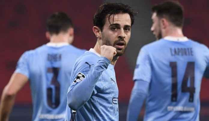 Rapor Pemain Manchester City, Menang Mudah, 19 Beruntun, Bernardo Silva Pahlawan