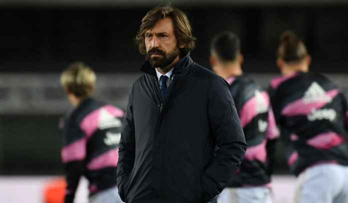 Juventus Ditahan Imbang Verona, Andrea Pirlo Salahkan Kurangnya Pengalaman