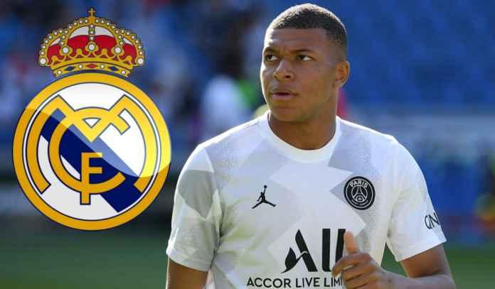 Kylian Mbappe Setuju Perpanjang Kontrak di PSG, Asal Ada Klausul Pro Real Madrid