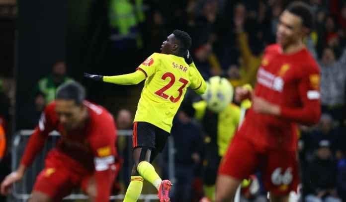 Liverpool Sudah Setuju Boyong Teman Mane Januari, Batal Karena Nggak Kuat Bayar