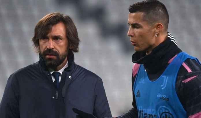Ultimatum Inter Milan, Pirlo : Juventus Akan Berjuang Sampai Titik Darah Penghabisan!