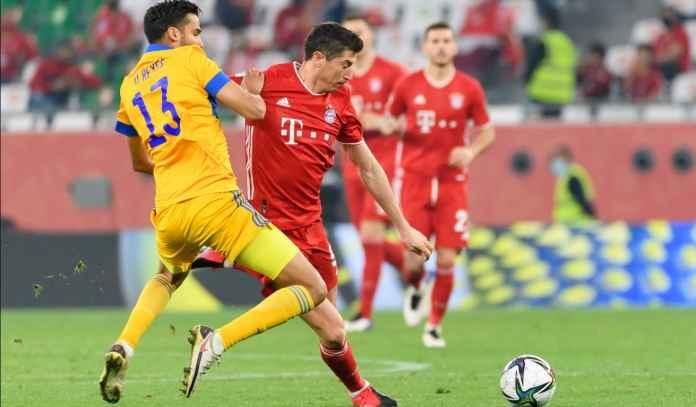Lewandowski Ungkap Rahasia Gol Kemenangan Bayern Atas Tigres di Final Tadi Malam