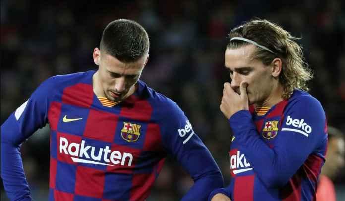 Antoine Griezmann Lakukan Kesalahan Saat Tinggalkan Atletico Demi Barcelona