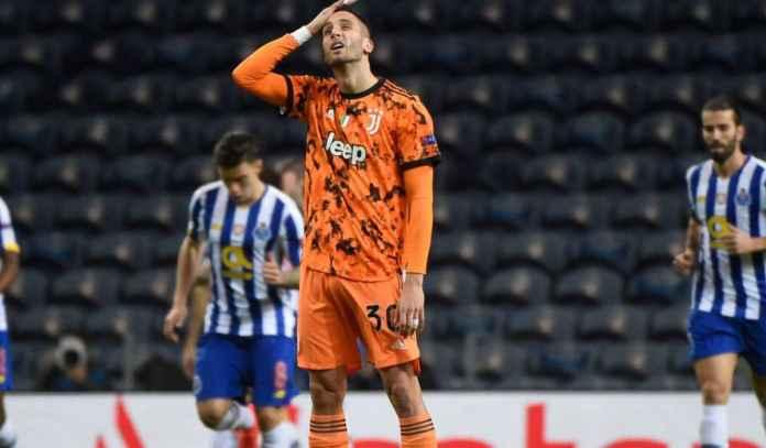 Andrea Pirlo Singgung Blunder Rodrigo Bentancur, Bikin Susah Juventus Saja!