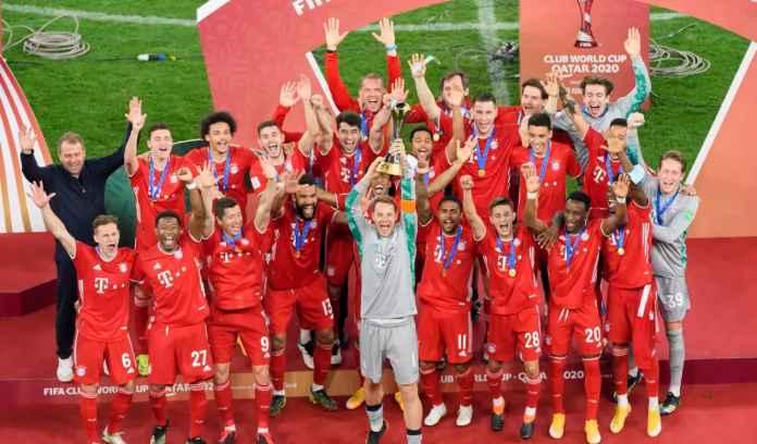 Menangi Sixtuple, Hansi Flick : Ini Bayern Munchen Terbaik yang Pernah Ada!
