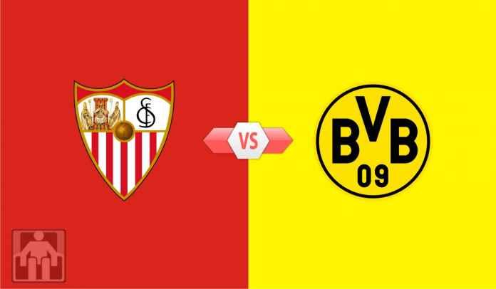 Prediksi Sevilla vs Borussia Dortmund, Tuan Rumah Dalam Performa Mentereng!