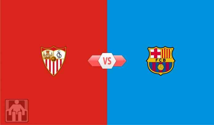 Prediksi Sevilla vs Barcelona, Lione Messi Lagi Panas, Blaugrana Usung Balas Dendam