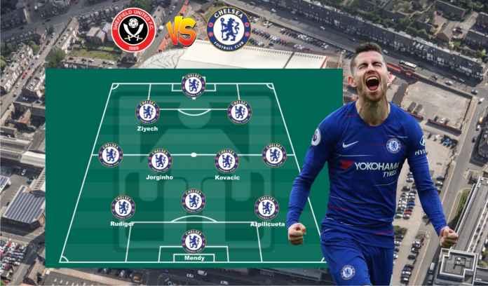Prediksi Formasi Chelsea vs Sheffield, Thomas Tuchel Buru Kemenangan Ketiga Beruntun