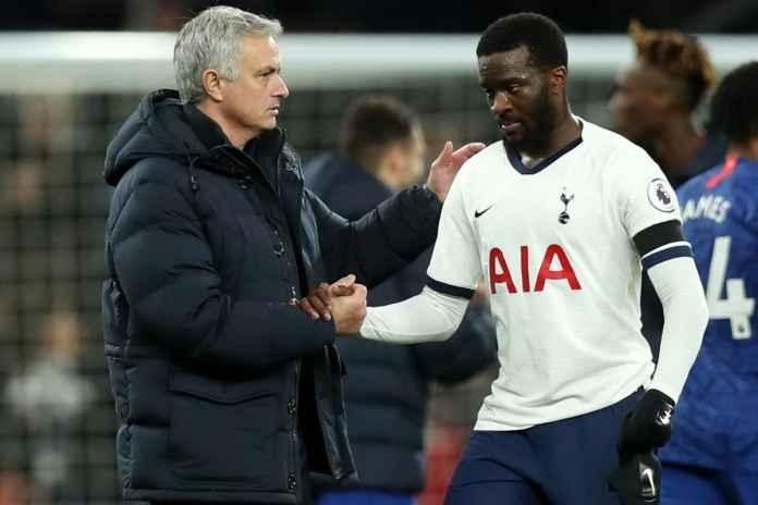 Tanguy Ndombele Beberkan Hubungan Terkini dengan Mourinho