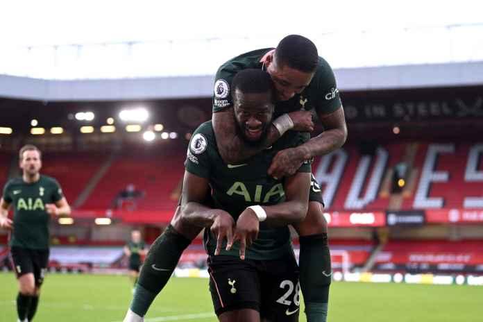 Tanguy Ndombele Isyaratkan Akan Cabut dari Tottenham