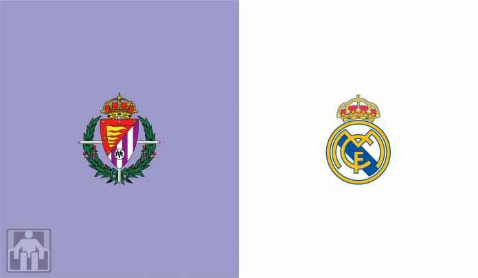 Prediksi Real Valladolid vs Real Madrid, Jangan Biarkan Atletico Nyaman di Puncak!