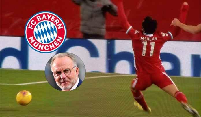 Bayern Munchen Isyaratkan Tertarik Boyong Top Skor Liverpool Jago Diving Ini