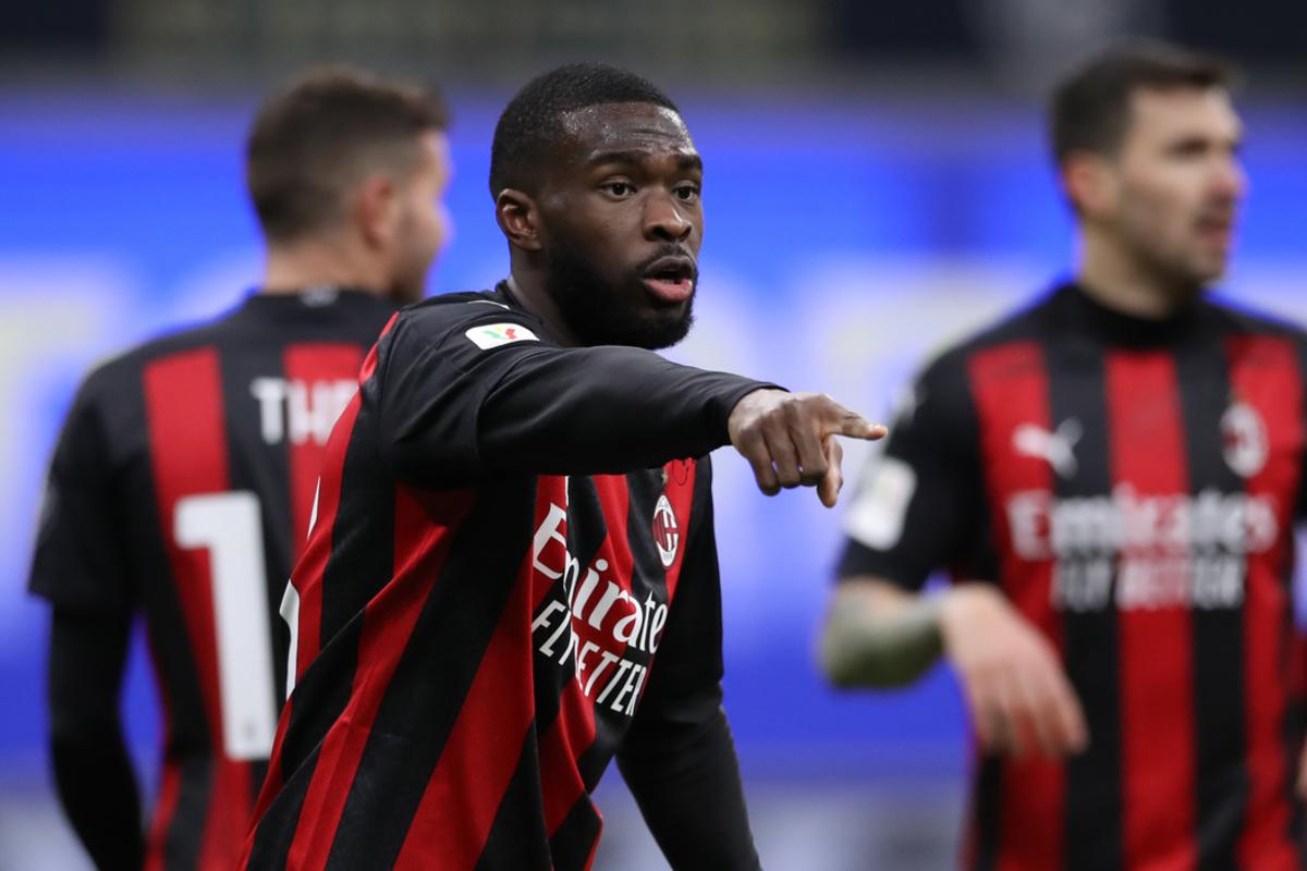 AC Milan Dinilai Beruntung Punya Fikayo Tomori - Gilabola.com