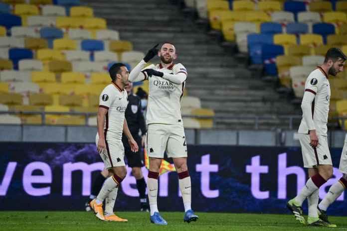 AS Roma Lumat Shakhtar Donetsk, Paulo Fonseca Puas