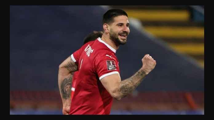 Tak Produktif di Premier League, Striker Serbia Ini Sibuk Bikin 5 Gol Dalam Tiga Laga Kualifikasi Piala Dunia