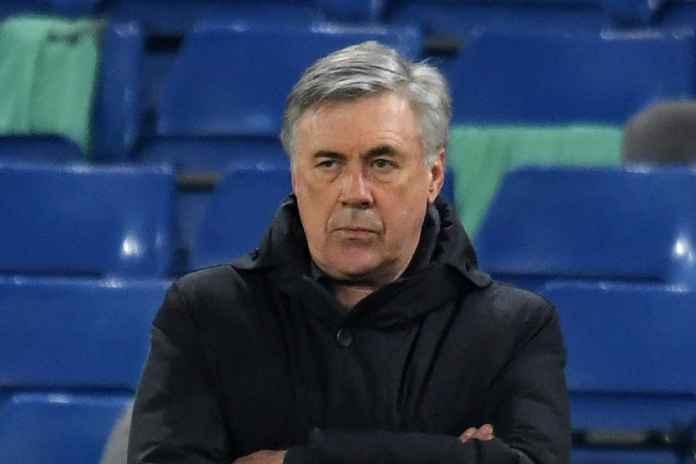 Ancelotti Beberkan Harapannya Kontra Man City