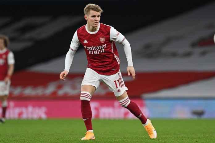 Arsenal Diminta Permanenkan Rekan Senegara Haaland