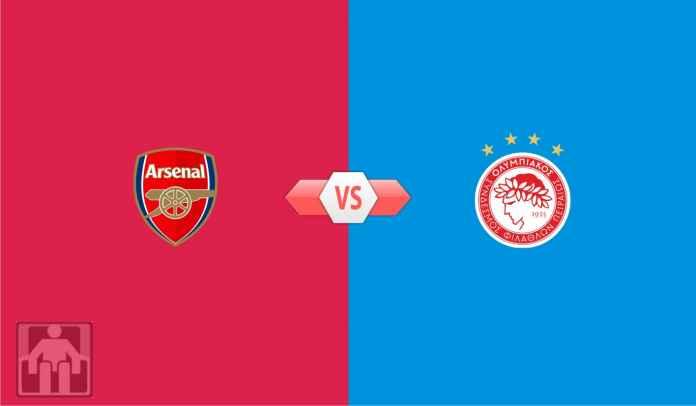 Prediksi Arsenal vs Olympiakos, Nasib Buruk Tahun Lalu Jangan Terulang, Gunners!