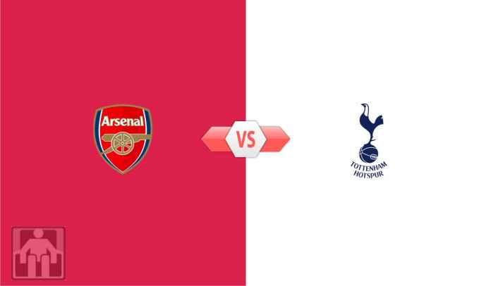 Prediksi Arsenal vs Tottenham, Tak Cuma Soal Kebanggaan, Ini Pertaruhan Nasib!