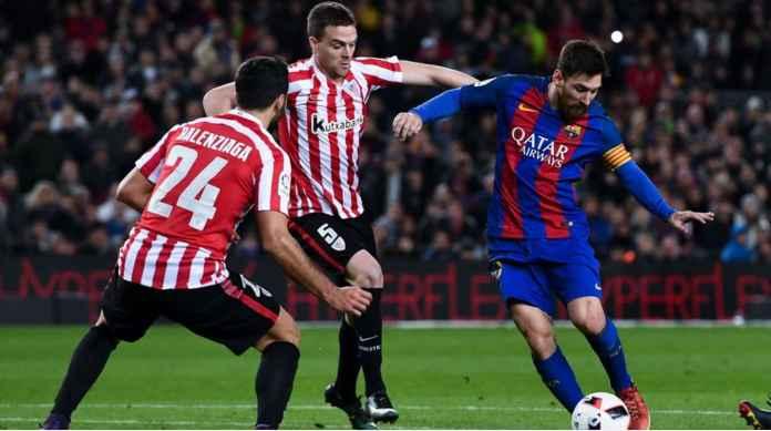 Catat Tanggalnya, 18 April Akan Jadi Laga Hidup-Mati Barcelona dan Athletic Bilbao