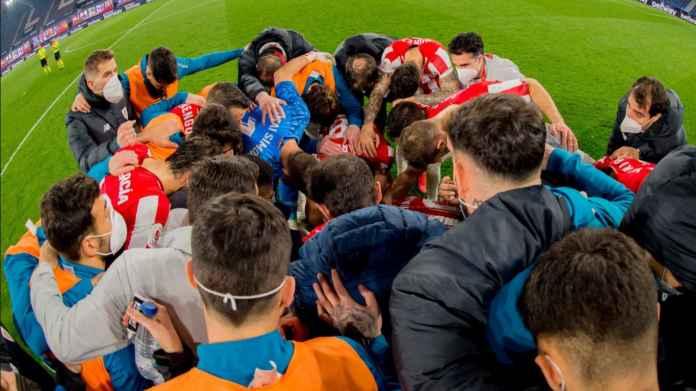 Tim Paling Elit No 3 di Liga Spanyol Akan Jalani Dua Final Dalam Waktu 14 Hari Saja