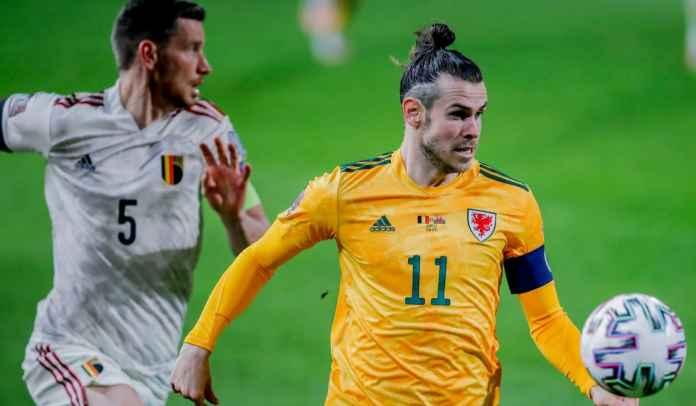 Gareth Bale Sesalkan Kesalahan Ceroboh Wales Usai Kekalahan Kontra Belgia