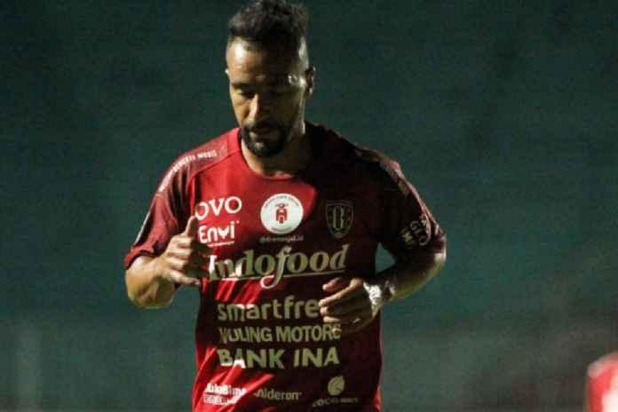 Bali United Didesak Terapkan Satu Hal Hadapi Persiraja