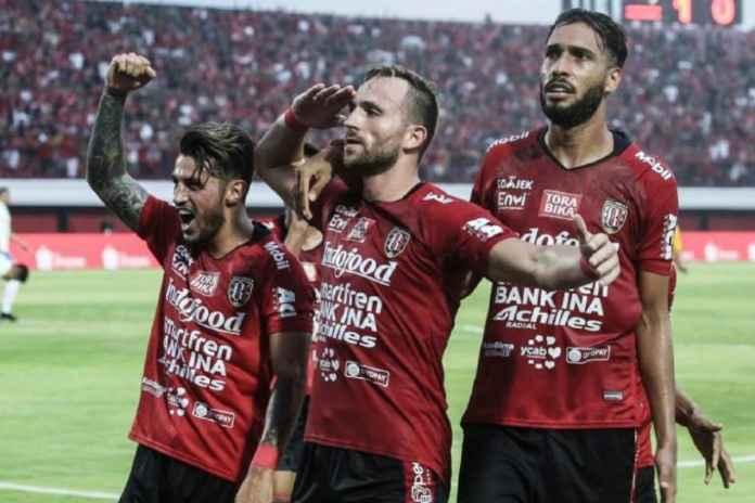 Bali United Diminta Fokus Hadapi Persib Bandung