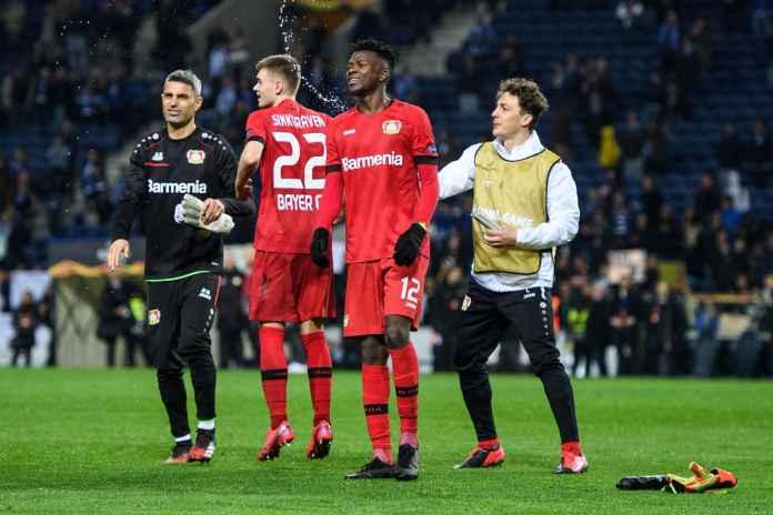 Bayer Leverkusen Peringati Pelamar Bek Berusia 22 Tahun