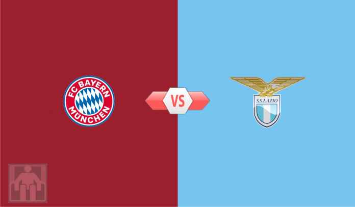 Prediksi Bayern Munchen vs Lazio, Misi Mustahil Bagi Si Elang di Allianz, Mampukah?