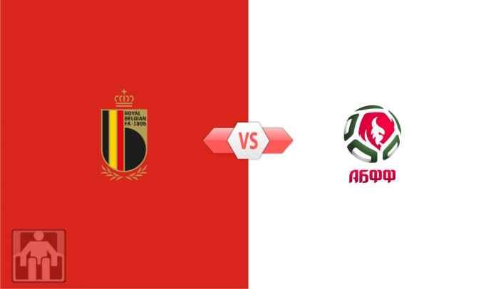 Prediksi Belgia vs Belarus, Kualifikasi Piala Dunia 2022 Zona Eropa Grup E