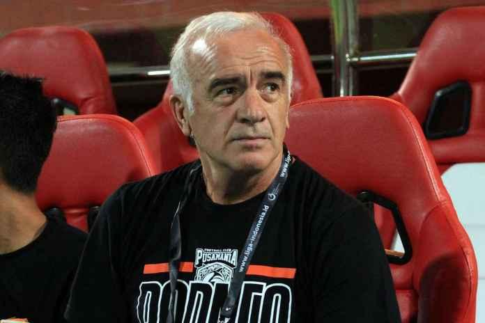 Borneo FC Kalah, Mario Gomez Berikan Responnya