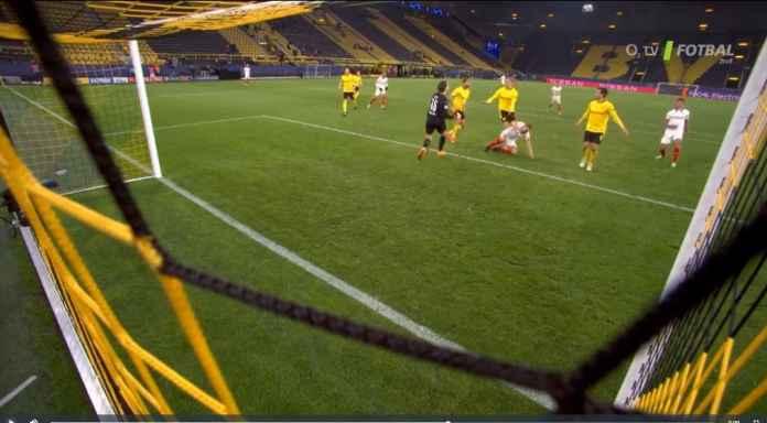 Hasil Liga Champions: Dortmund Lolos Perempat Final, Erling Haaland Top Skor 10 Go!