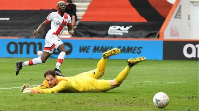 Bournemouth vs Southampton, FA Cup