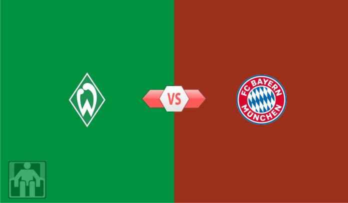 Prediksi Werder Bremen vs Bayern Munchen, Tim Tamu Lagi Ketagihan Cetak Gol