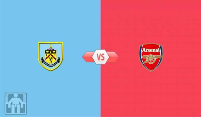 Prediksi Arsenal vs Burnley, Ayo Gunners, Mumpung Tuan Rumah Lagi Jeblok