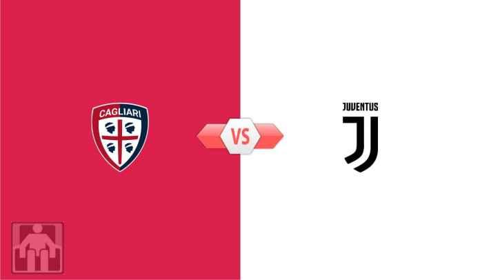 Prediksi Cagliari vs Juventus, Lupakan Derita Liga Champions, Saatnya Fokus Scudetto