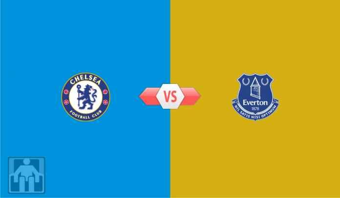 Prediksi Chelsea vs Everton, Tamu Tak Pernah Menang di London Barat Dalam 27 Laga