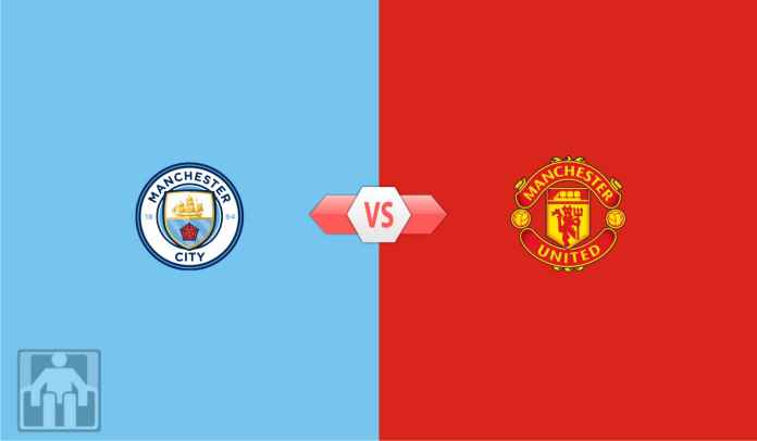 Prediksi Manchester City vs Manchester United, Jangan-Jangan Skor 0-0 Lagi?