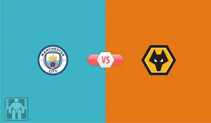 Prediksi Manchester City vs Wolverhampton, Dicari, Tim Yang Bisa Hentikan Citizens!