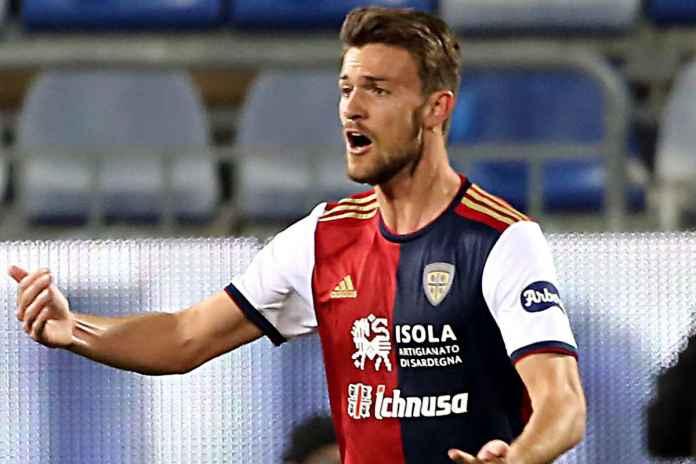 Daniele Rugani Ogah Bermain untuk Juventus Lagi