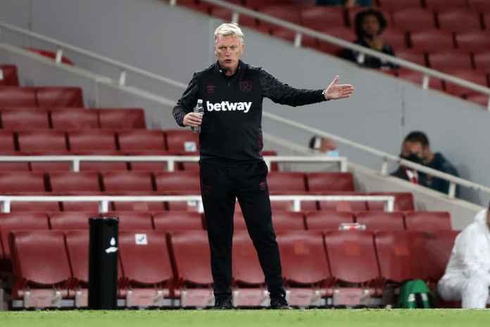David Moyes Dinilai Pelatih yang Tepat untuk West Ham