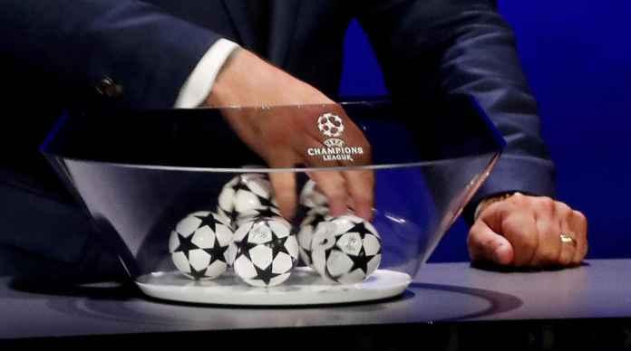 Liga Champions yang mengasyikkan