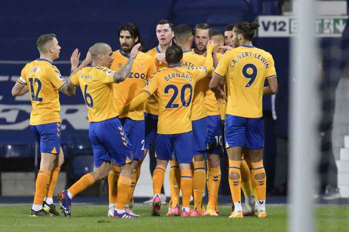 Everton Bisa Sukses Seperti Klub Top Spanyol dan Jerman