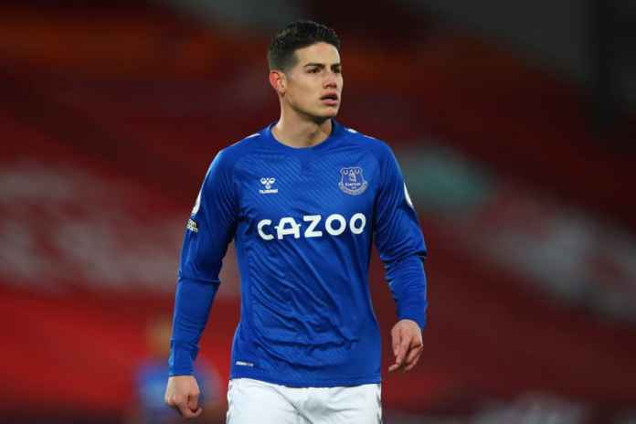 Everton Kini Tak Bergantung dengan Pemain Kunci Lagi