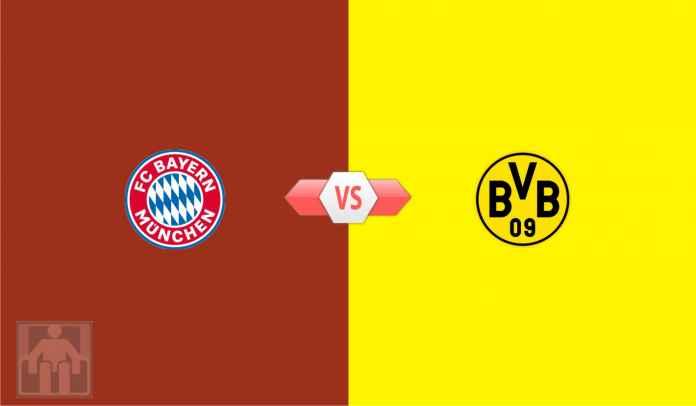 Prediksi Bayern Munchen vs Borussia Dortmund, Der Klassiker Beda Kepentingan